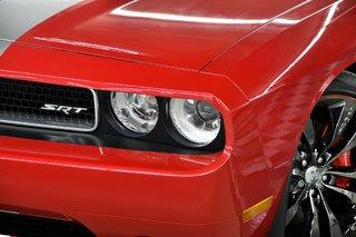 2013 Dodge Challenger SRT8 Coupe