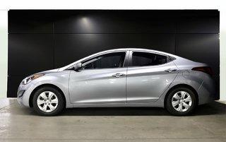 2016 Hyundai Elantra SE, TOIT OUVRANT, MAGS