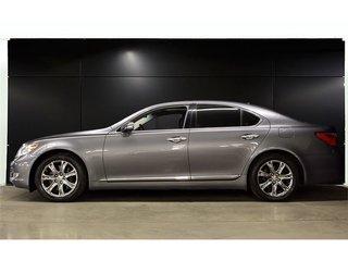 2012 Lexus LS 460 VEHICULE TRES PROPRE