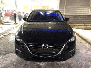 Mazda 3 Sport GX AUTO AIR BLUETOOTH 2015