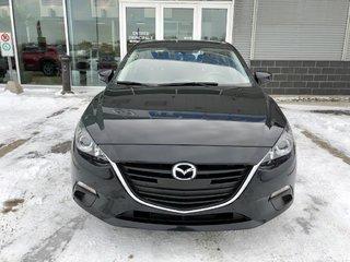Mazda 3 GX AIR CRUISE USB BLUETOOTH 2015