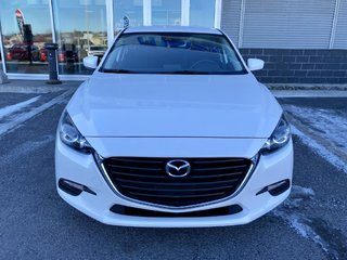 Mazda 3 GS AUTO AIR MAGS CRUISE 2017