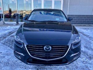 Mazda 3 GT TOIT NAV CUIR BOSE MAGS 2018