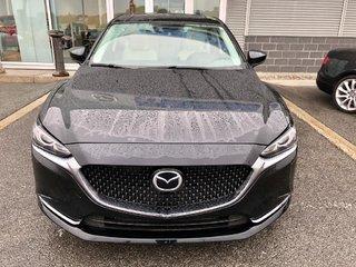 2018 Mazda 6 GT AUTO CUIR TOIT MAGS NAV