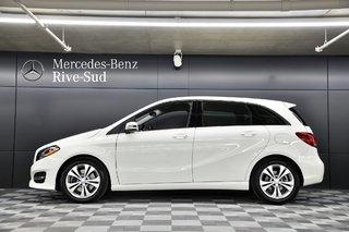 2015 Mercedes-Benz B-Class 250 4MATIC SPORTS TOURER