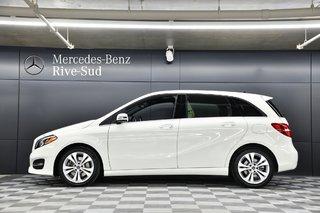 2018 Mercedes-Benz B-Class B250 SPORTS TOURER 4MATIC
