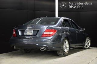 2013 Mercedes-Benz C-Class C300 4MATIC, TOIT OUVRANT + PARKTRONIC