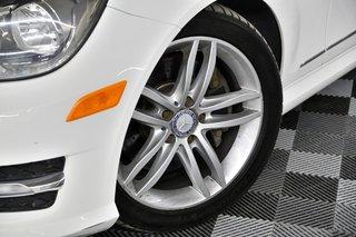 2013 Mercedes-Benz C-Class C300 4MATIC, ENSEMBLE SPORT/SPORT PACKAGE