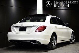 2015 Mercedes-Benz C-Class C300 4MATIC,Keyless-GO,NAVIGATION