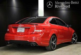 2015 Mercedes-Benz C-Class C350 4MATIC, INTELLIGENT DRIVING PACKAGE