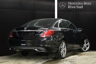 2015 Mercedes-Benz C-Class C300 4MATIC, ACTIVE LED
