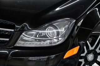 2015 Mercedes-Benz C-Class C350 4MATIC, ENSEMBLE SPORT/ SPORT PACKAGE