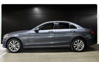2016 Mercedes-Benz C-Class C300 4MATIC, TOIT PANORAMIQUE, NAVIGATION