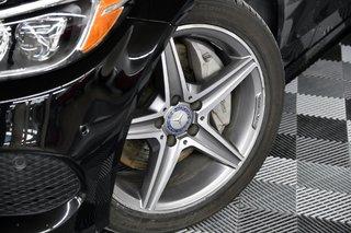 2016 Mercedes-Benz C-Class C300 4MATIC SEDAN, ENSEMBLE SPORT/ SPORTS PACKAGE