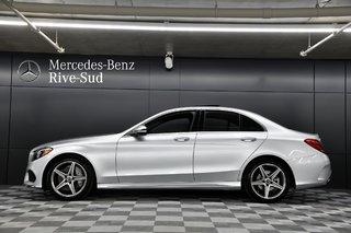 2018 Mercedes-Benz C-Class C300 4MATIC, ENSEMBLE SPORT/SPORTS PACKAGE