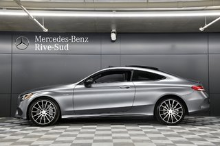 2017 Mercedes-Benz C43 AMG 4MATIC COUPE, HEAD-UP DISPLAY