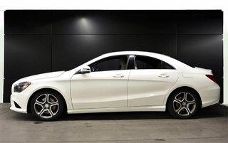 2014 Mercedes-Benz CLA-Class CLA250 4MATIC, Sieges Chauffants