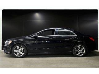 2014 Mercedes-Benz CLA-Class CLA250 SIEGES CHAUFFANT