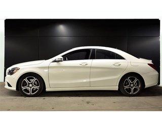 2015 Mercedes-Benz CLA-Class CLA250, NAVIGATION