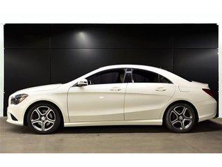 2015 Mercedes-Benz CLA-Class CLA250 4MATIC, CUIR BLUETOOTH, 0.9%