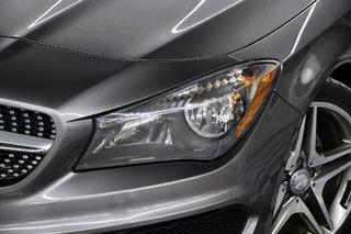 2015 Mercedes-Benz CLA-Class 250 4MATIC, ENSEMBLE SPORT/SPORTS PACKAGE