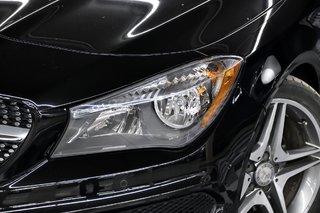 2016 Mercedes-Benz CLA-Class CLA250 COUPE, NAVIGATION