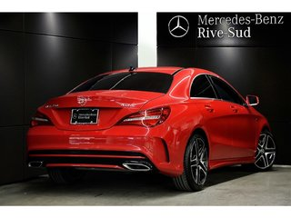 2018 Mercedes-Benz CLA-Class CLA250 4MATIC, TOIT PANORAMIQUE, Car-PLAY