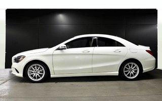2018 Mercedes-Benz CLA-Class CLA250, CAMERA DE RECUL