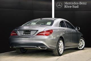 2018 Mercedes-Benz CLA-Class CLA250 4MATIC, TOIT PANORAMIQUE