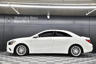 2018 Mercedes-Benz CLA-Class 4MATIC COUPE, TOIT PANORAMIQUE