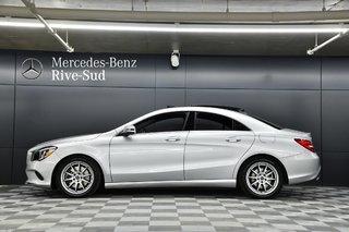 2018 Mercedes-Benz CLA-Class 4MATIC COUPE, ENSEMBLE HAUT DE GAMME