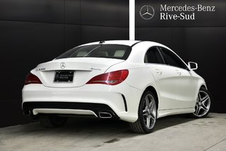 2015 Mercedes-Benz CLA250 4MATIC, TOIT PANORAMIQUE, NAVIGATION