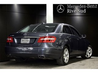 2013 Mercedes-Benz E-Class E 300 4MATIC, Volant Chauffant, Navigation