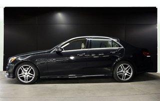 2015 Mercedes-Benz E-Class E250 BlueTEC,DISTRONIC PLUS, Toit Panoramique
