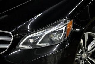 2015 Mercedes-Benz E-Class E250 BLUETEC, NAVIGATION, TOIT PANORAMIQUE