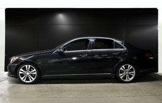 2015 Mercedes-Benz E-Class E250 BlueTEC 4MATIC, CAMERA 360, NAVIGATION