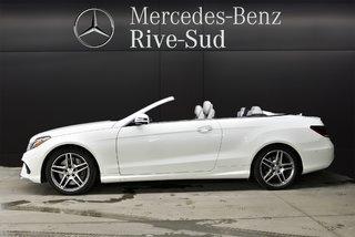 2015 Mercedes-Benz E-Class E550, ENSEMBLE HAUT DE GAMME