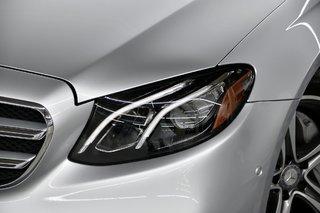 2017 Mercedes-Benz E-Class E300 4MATIC, TOIT PANORAMIQUE
