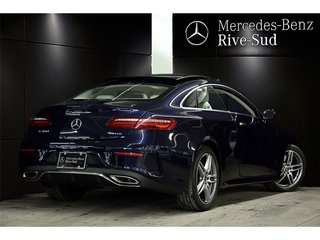 2018 Mercedes-Benz E-Class E400, NAVIGATION, BURMESTER, Intelligent Drive Pkg