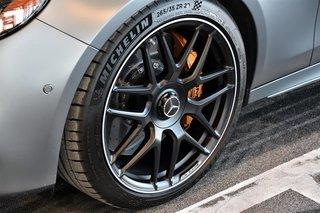 2019 Mercedes-Benz E63 AMG S 4MATIC+ Wagon