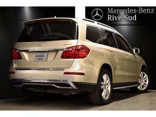2013 Mercedes-Benz GL-Class GL 350 BlueTEC,System Divertissement
