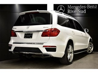 2016 Mercedes-Benz GL-Class GL550 4MATIC, ADVANCE DRIVING PACKAGE