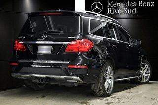 2016 Mercedes-Benz GL-Class GL350 BlueTEC 4MATIC, AIRMATIC, TOIT PANORAMIQUE