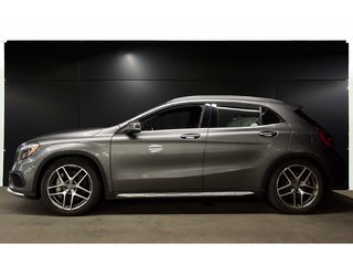 2015 Mercedes-Benz GLA-Class GLA45 AMG 4MATIC,NAVIGATION,TOIT PANORAMIQUE