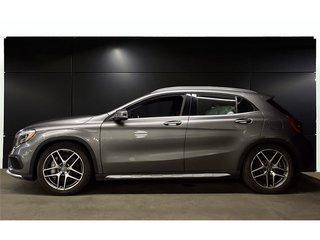 2015 Mercedes-Benz GLA-Class GLA45 AMG 4MATIC,NAVIGATION,TOIT PANORAMIQUE