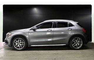 2015 Mercedes-Benz GLA-Class 45 AMG 4MATIC, TOIT PANORAMIQUE, NAVIGATION