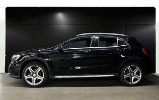 2016 Mercedes-Benz GLA-Class GLA250 4MATIC, TOIT PANORAMIQUE, NAVIGATION