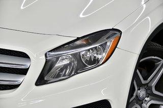 2016 Mercedes-Benz GLA-Class GLA250 4MATIC, ENSEMBLE SPORT/SPORT PACKAGE
