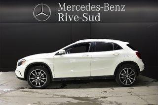 2017 Mercedes-Benz GLA-Class GLA250 4MATIC, TOIT PANORAMIQUE