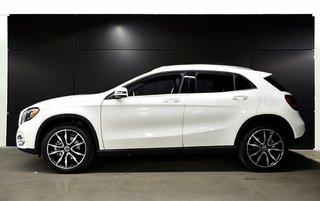 2018 Mercedes-Benz GLA-Class GLA250 4MATIC, NAVIGATION, TOIT PANORAMIQUE